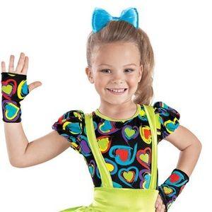 New Weissman Dance Costume XLC